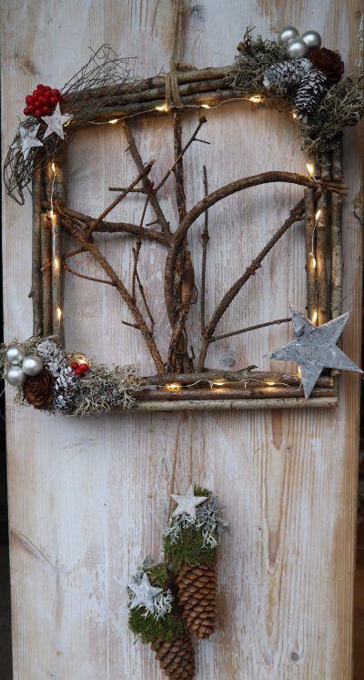 Kerst Raam Workshop Doe Het Zelf Pakket Incl Alle Benodigde Basis Materialen Om Thuis Een Kerst Workshop Te V Kerst Ramen Kerst Kerstdecoratie Knutselwerk