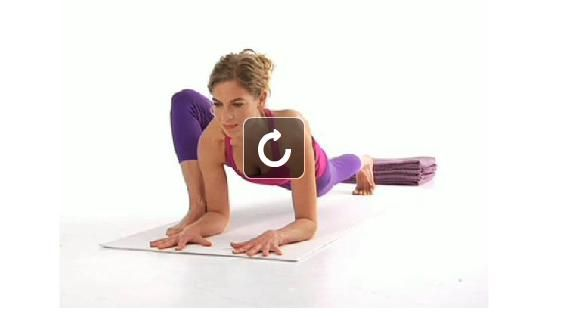Hip Enough: Ease back pain, gain a more agile gait, and clear out negative emotions with this hip-opening sequence by San Francisco yoga teacher Stephanie Snyder.