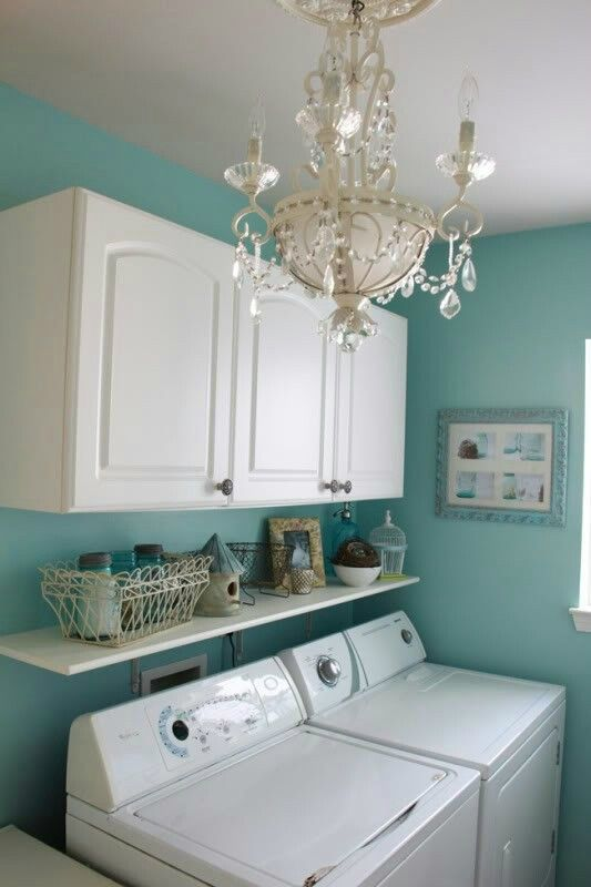 Laundry Room Ideas 2:
