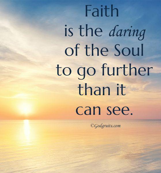 Faith & Soul