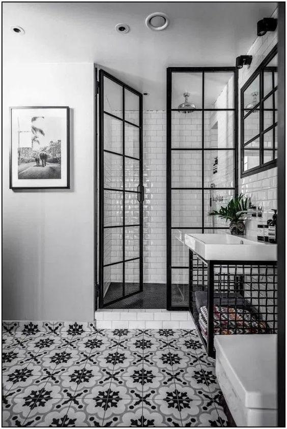 151 bathroom design trends you must know 146   Homydepot.com