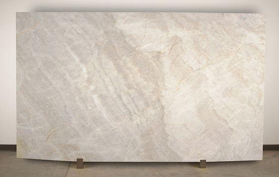 Walker Zanger Naica Quartzite Slab Materials