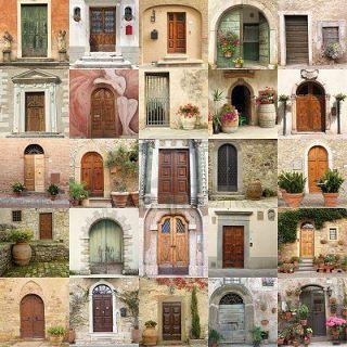 Doorways montage