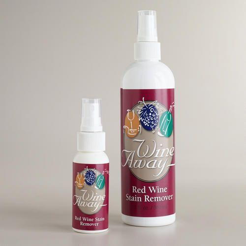 Wine Away Stain Remover World Market Red Wine Stains Wine Stain Remover Stain Remover Carpet
