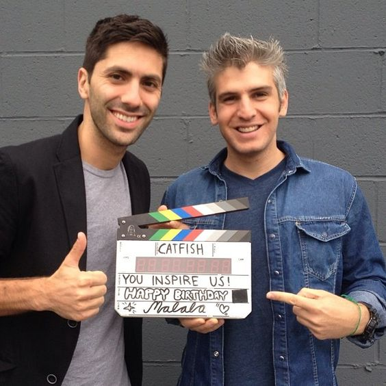Nev and Max: