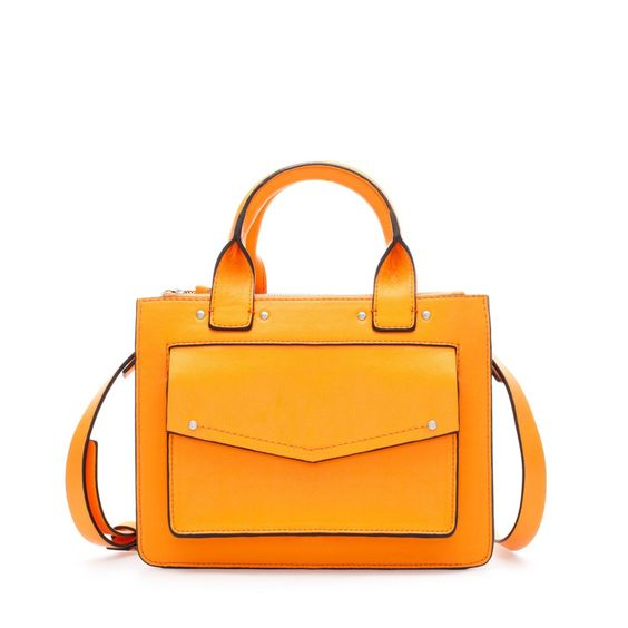 New post on my favorite Zara bag! I HAVE THIS!!!