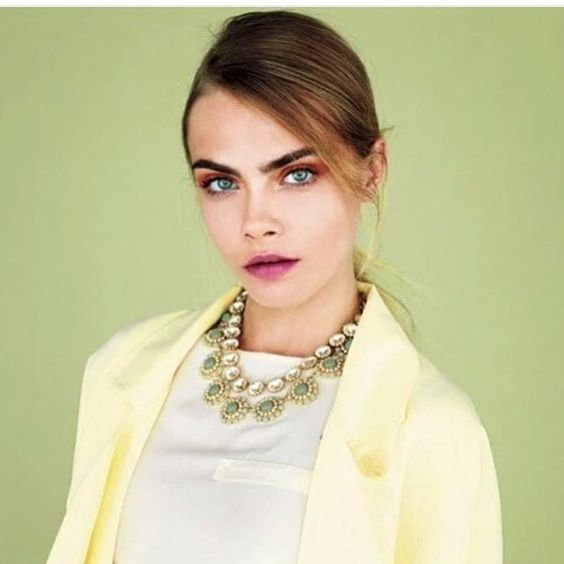 credits to @caradeltaco for this stunning pic <3 @caradelevingne #caradelevingne #carajd #cjd #model #actress #singer #perfect