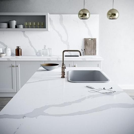 Silestone And Dekton In Nordic Style Kitchens From Cosentino In 2020 Kitchen Styling Nordic Style Dekton