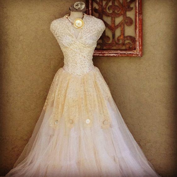 Wedding Mannequin I made for bridal showers..