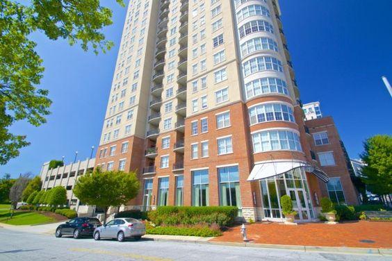PACES 325-Buckhead Atlanta Condos