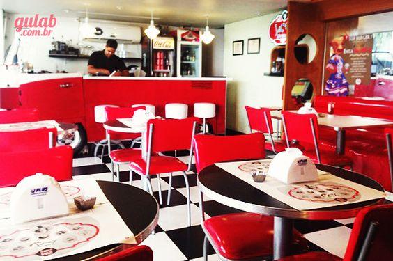 Belo Horizonte: Jack's Big Burger » Gulab