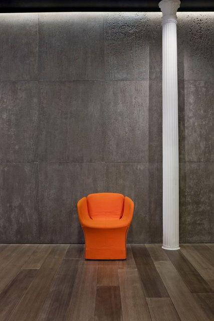 Patricia Urquiola Design NYC Loft