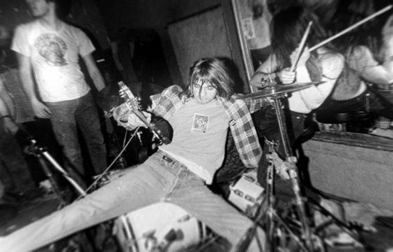 Kurt Cobain — Montage of Heck | Le Devoir