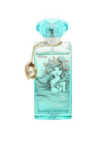 Disney The Little Mermaid Ariel Fragrance want this !!!