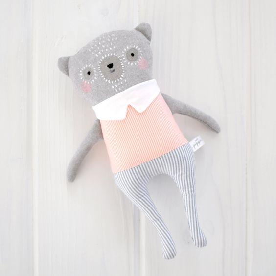 cutest little bear!