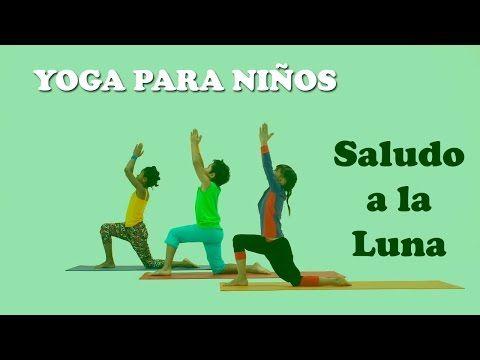 Yoga para niños, 5 posturas para practicar con tus hijos | Yogateca