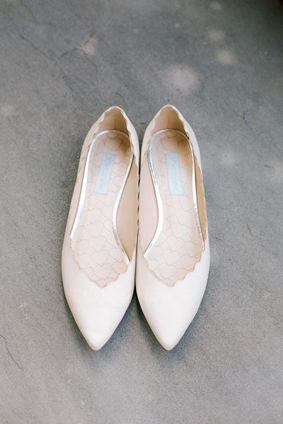 Ballerinas para novias 2