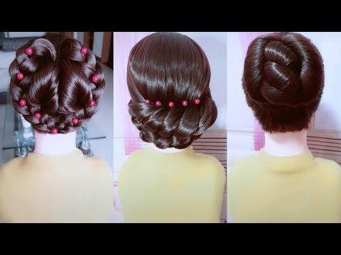 26 Braided Back To School Heatless Hairstyles Best Hairstyles For Girls 46 Youtub Cool Hairstyles For Girls Bun Hairstyles For Long Hair Cool Hairstyles