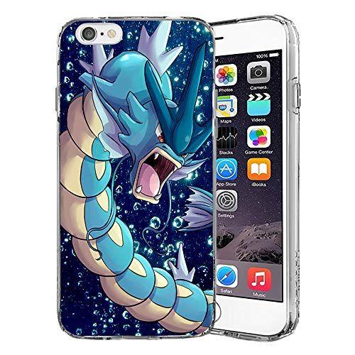 Pokemon Étuis Coque iPhone Case Cover - Haute Qualite - Pikachu ...