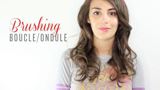 Tuto Brushing Bouclé Ondulé sur cheveux longs #TheBeautyst http://fr.thebeautyst.com/conseils-beaute/tuto-brushing-boucle-ondule-sur-cheveux-longs/?utm_source=Pinterest&utm_medium=Socialmedia&utm_campaign=Blog