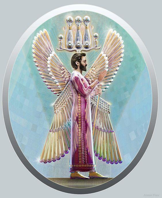 Cyrus the Great کورش هخامنشی آرمین دارا، 1389 Armin Dara 2009 بر پایه پژوهش امید عطایی فرد