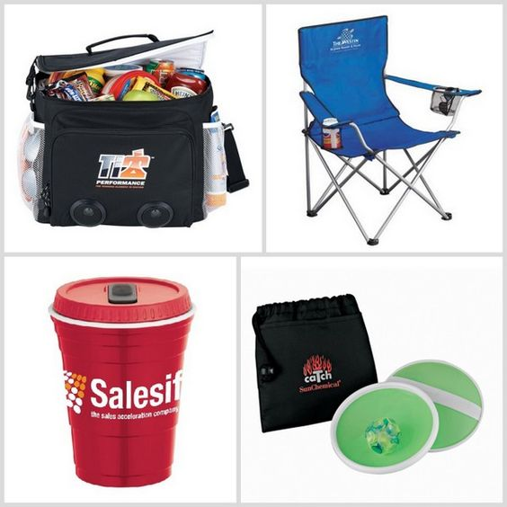 Game Day Promotional Products from HotRef