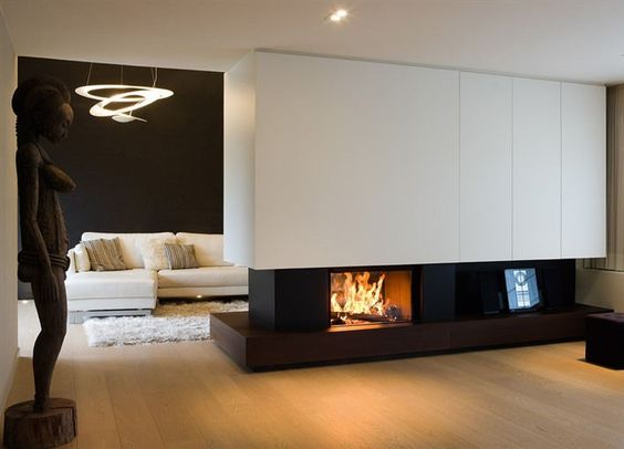 XXL Exclusive Bioethanol Burners with Remote Control - AFIRE - heizsysteme uberblick vielzahl