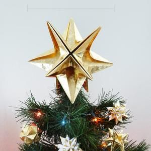 How to Decorate Your Christmas Tree Step by Step