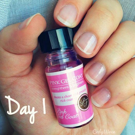 WWW.perfectformulas.com Pink Gel. Coats   Perfect Formula Pink Gel