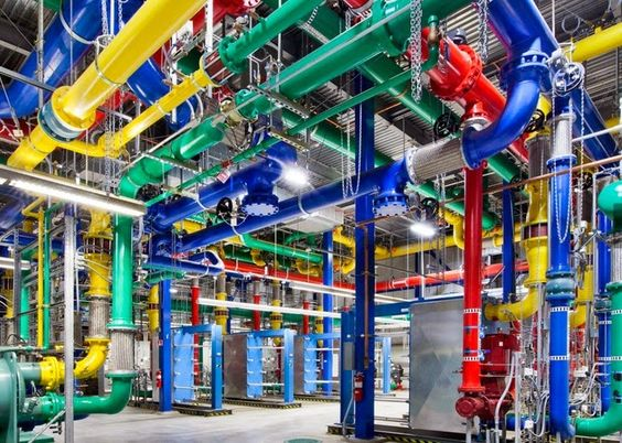 Netherlands Google Data Centre Being Constructed For $770 million