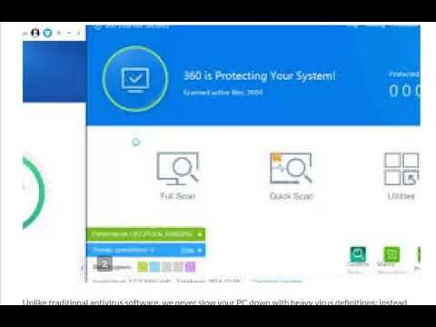 360 Total Security 2018 Premium Working Serial Keys Full Free Here Security Youtube Free
