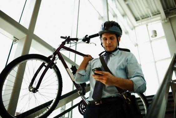 Cinco soluciones para cinco problemas que impiden ir a trabajar en bici