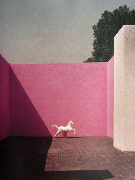 Luis Barragán | Casa Barragán | Tacubaya, Mexico DF; Mexico | 1947