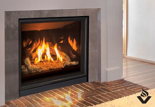 Enviro Q2 Fireplace Fireplace Gas Fireplace Custom Fireplace