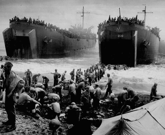 Saint-Malo+World+War+II | Les galeries photos du D-DAY