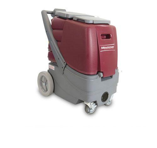 Demo Minuteman Rush 500 Carpet Extractor How To Clean Carpet Natural Carpet Cleaning Deep Carpet Cleaning