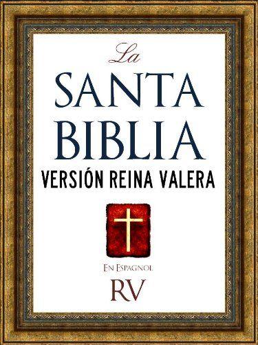 LA SANTA BIBLIA VERSION REINA VALERA CON ILUSTRACIONES | Spanish Bible (Con Índice Activo por Kindle) / Holy Bible Reina Valera Spanish Edition: ANTIGUO ... KINDLE | BIBLIA EN ESPANOL | SPANISH BIBLE) - http://www.learnjesus.com/christian-books/bibles-free-shipping-discount-sale/la-santa-biblia-version-reina-valera-con-ilustraciones-spanish-bible-con-indice-activo-por-kindle-holy-bible-reina-valera-spanish-edition-antiguo-kindle-biblia-en-espanol-spanish-bible-10/