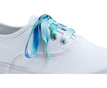 Keds Spray Paint Shoe Laces