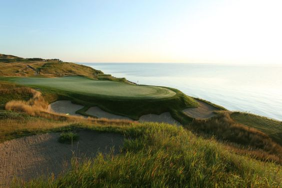 Whistling Straits - Straits Course | Public Golf Course in Wisconsin