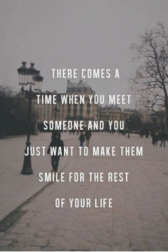 100 Inspiring Love Quotes To Rekindle The Romance In Your Relationship Page 2 Of 10 19 There Comes A Time When Y Best Love Quotes Smile Quotes Happy Quotes