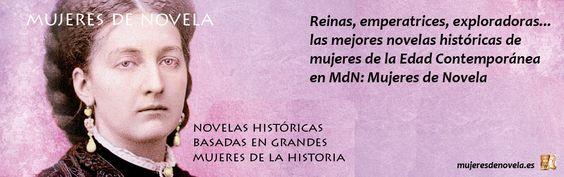 María Victora dal Pozzo, reina de España http://www.mujeresdenovela.es/2014/05/maria-victoria-dal-pozzo.html