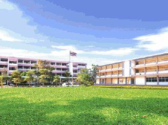 โรงเรียนพานพิทยาคม ใน พาน, จ.เชียงราย