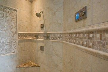 Conestoga, PA - Traditional - Bathroom - Other Metro - Custom Home Group