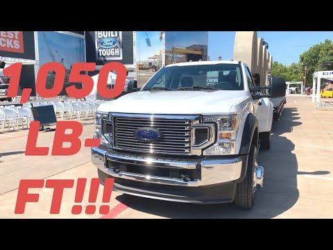 2020 Ford Super Duty Gas And Diesel Specs Youtube Ford Super Duty Diesel Ford