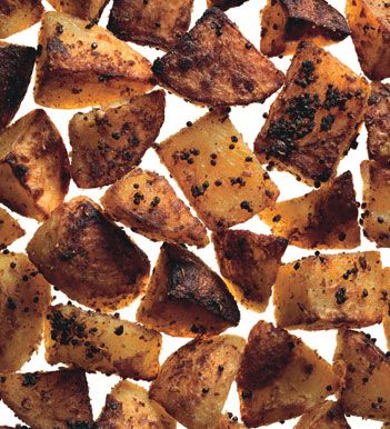 ... | Pinterest | Roasted Potatoes, Mustard and Roasted Potato Recipes