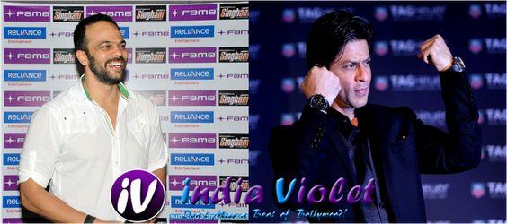 SRK to promote Chennai Express during IPL - The Ultimate Film Magazine - Bollywood   Hollywood   Gossips   Latest News - India Violet