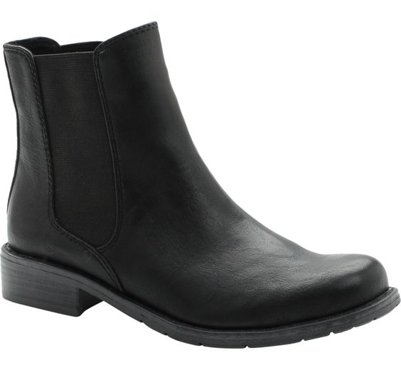 Thilda Boot #bianco