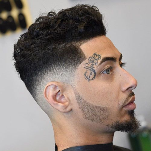 31 Cool Wavy Hairstyles For Men 2020 Haircut Styles Thick Wavy Hair Curly Hair Styles Short Wavy Hair