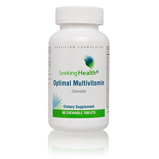 Top 10 Best Multivitamins For Men In 2021 Topreviewproducts Best Multivitamin Best Multivitamin For Men Whole Food Vitamins
