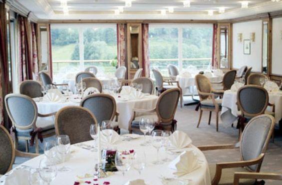 20 Best Restaurants In Germany Luxury Restaurant Hotel Restaurant